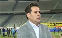 تصريحات خالد جلال بعد الفوز على الأهلي