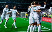 أهداف مباراة ريال مدريد وبايرن ميونيخ