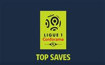 أفضل تصديات الجولة الـ38 بالدوري الفرنسي
