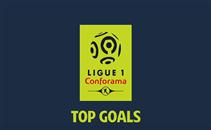 أفضل أهداف الجولة الـ38 بالدوري الفرنسي