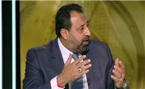 تعليق عبد الغني على عدم تسلم الأهلي درع الدوري