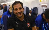 سيد معوض: إنجازات حسام البدري واضحة للناس