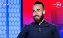 محمد مجدى يكشف سبب تسميته بقفشة