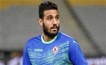 الشناوي يتحدث عن إصابته وموعد عودته للملاعب