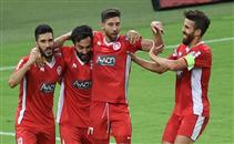 هدف النجمة اللبناني فى الافريقي
