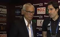 ماذا قال كوبر بعد التعادل مع الكويت؟