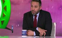 تعليق حازم إمام على التعادل مع الكويت