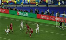 ملخص مباراة ريال مدريد وليفربول