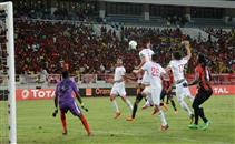 أهداف مباراة بريميرو دي اوجوستو والنجم الساحلي