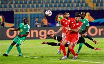 هدف السنغال في تونس
