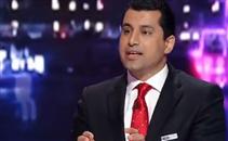 تعليق هيثم فاروق على خروج مصر من كأس الأمم
