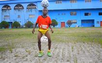 نتيجة بحث الصور عن مهارة لا تصدق من طفل نيجيري