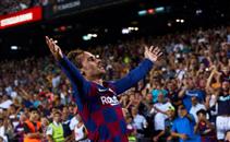 أهداف مباراة برشلونة وريال بيتيس