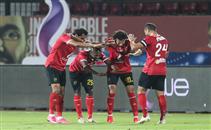 أهداف مباراة طلائع الجيش والأهلي