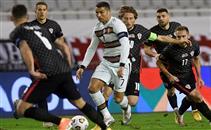 أهداف مباراة كرواتيا والبرتغال