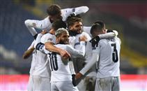 أهداف مباراة البوسنة والهرسك وإيطاليا
