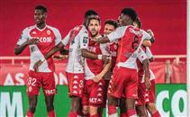 أهداف مباراة موناكو وب. س. جيرمان