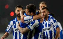 أهداف مباراة ريال مدريد وألافيس