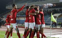 أهداف مباراة الأهلي والاتحاد