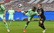 أفضل أهداف شهر نوفمبر من الدوري الألماني