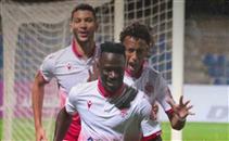 هدف الوداد أمام المغرب الفاسي