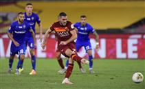 أهداف مباراة روما وفيورنتينا