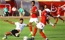 أهداف مباراة الأهلي والجونة
