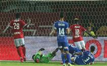 أهداف مباراة الأهلي والترسانة