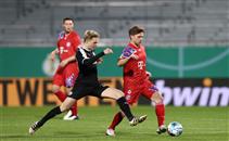 أهداف وركلات ترجيح مباراة هولشتاين وبايرن ميونيخ