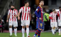 أهداف مباراة برشلونة واتليتك بلباو