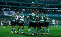 أهداف مباراة سبورتينج لشبونة وبراجا