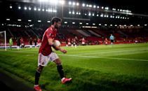 ملخص مباراة مانشستر يونايتد وريال سوسيداد