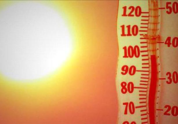الطقس شديد الحرارة اليوم والقاهرة تسجل 36 درجة
