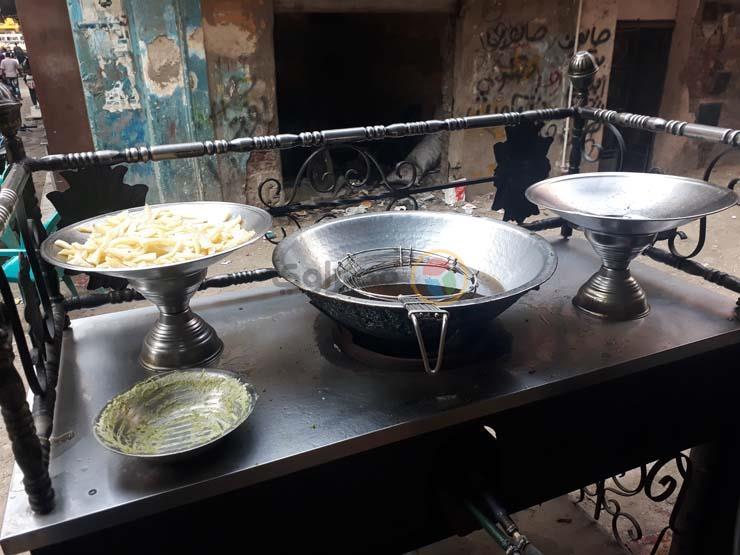 مطاعم فول وطعمية (3)