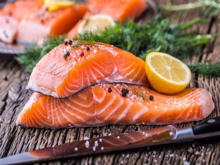 الأسماك الدهنية تكافح هذا النوع من السرطان