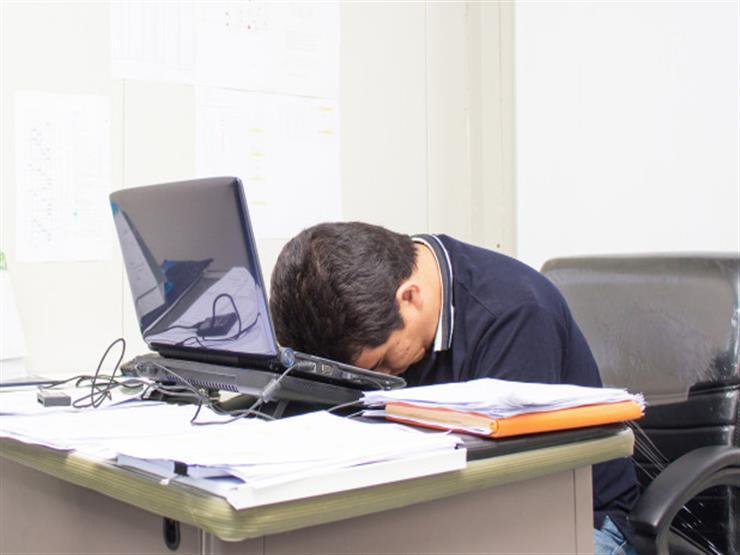 ماذا تفعل عندما يتسبب ضغط العمل بمرضك؟