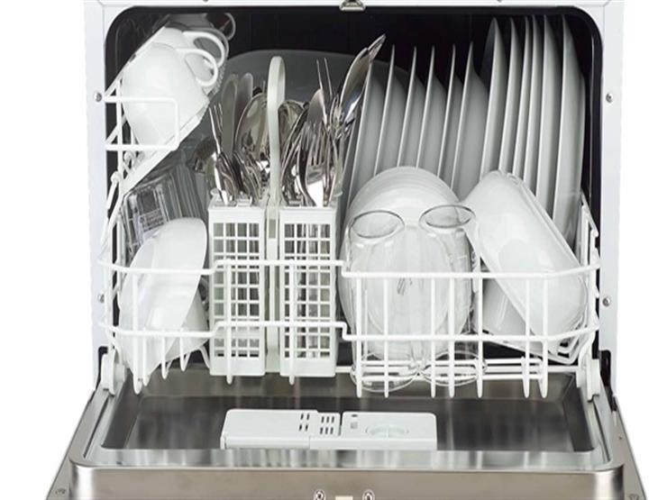 غسالة الأطباق