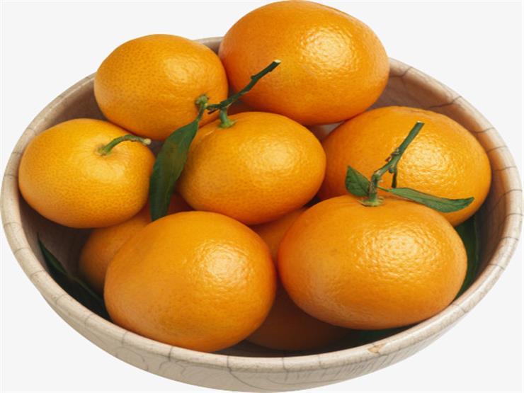 البرتقال لمكافحة الشيخوخة