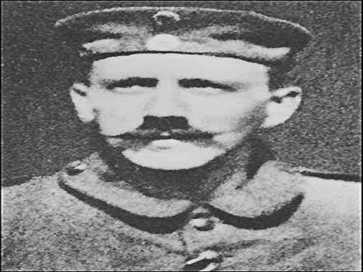 الجندي أدلوف هتلر