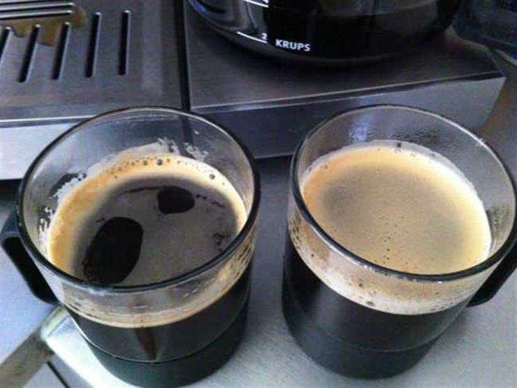 3. القهوة الأمريكية