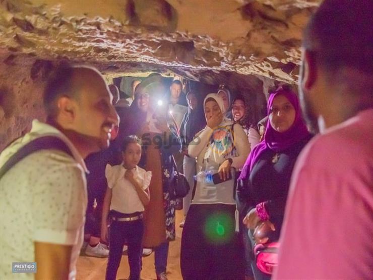 الأماكن الآثرية بالإسكندرية (3)