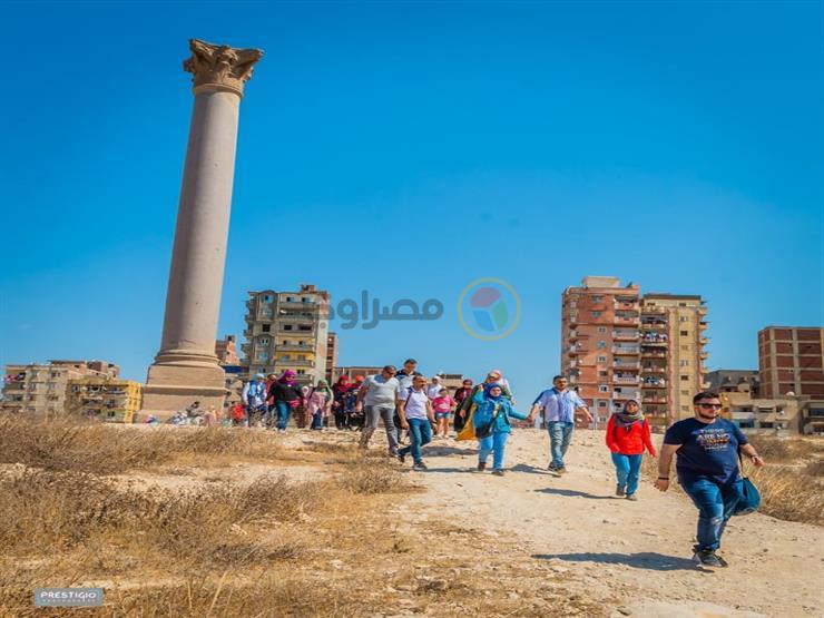 الأماكن الآثرية بالإسكندرية (6)