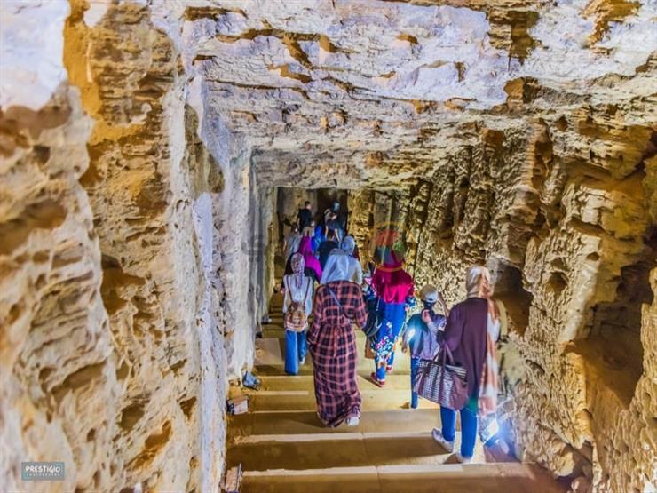 الأماكن الآثرية بالإسكندرية (5)