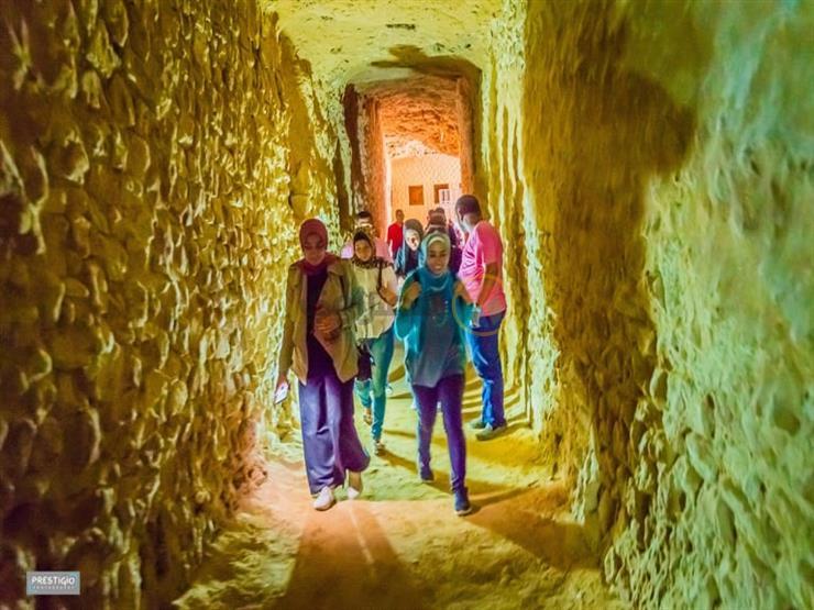 الأماكن الآثرية بالإسكندرية (4)