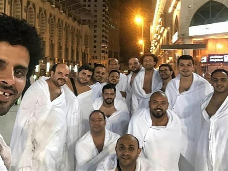 ابطال مسرح مصر