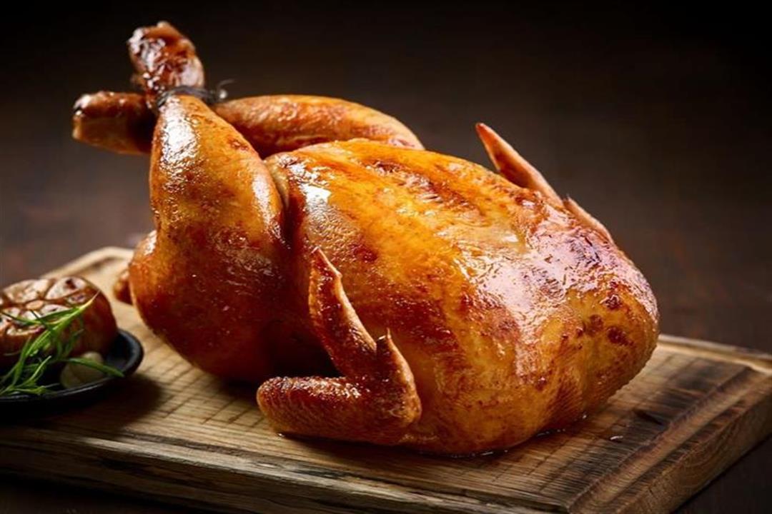 مندي الدجاج