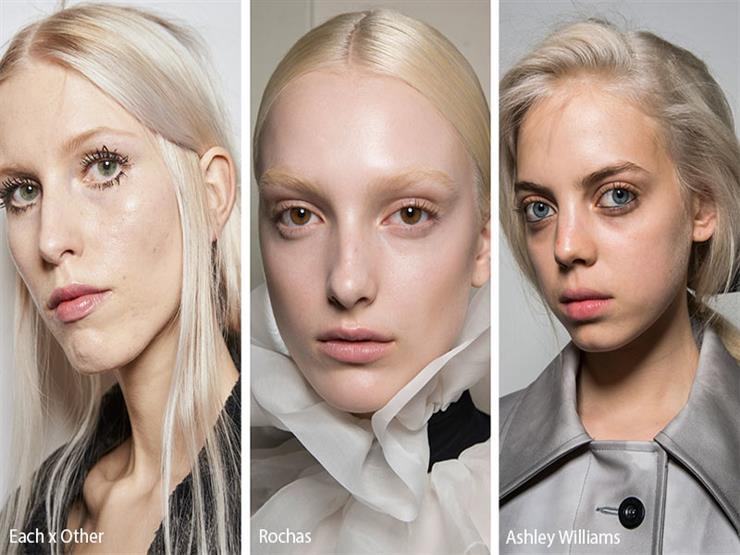 #2. Platinum Hair
