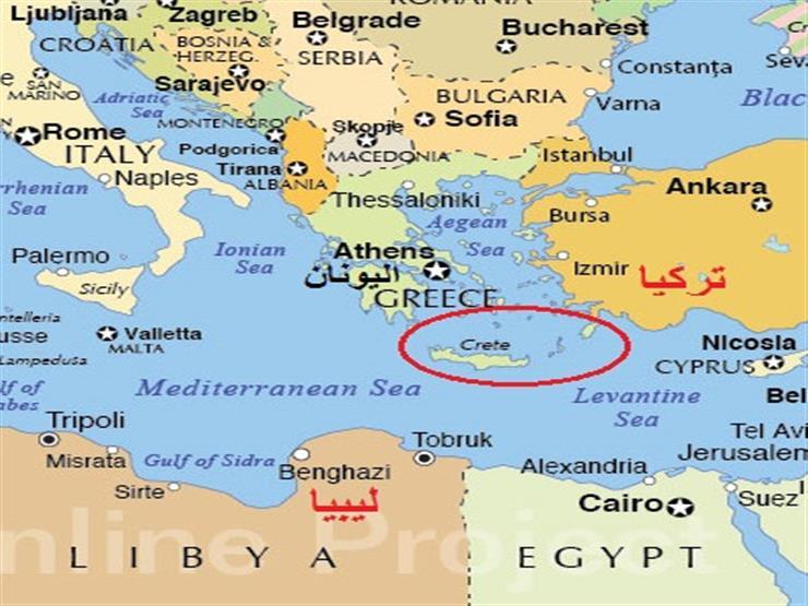 ضد مصر وسيناريو أسوأ لليونان ماذا يعني اتفاق السراج وتركي مصراوى