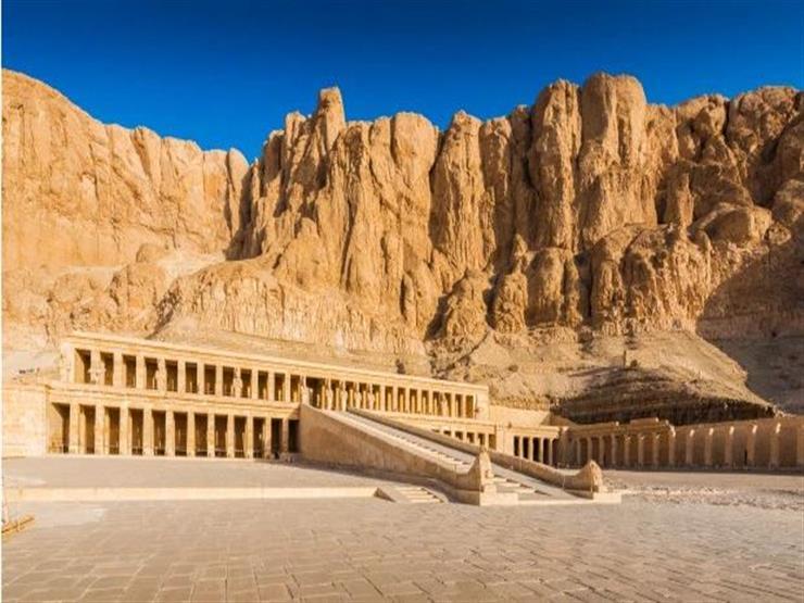 3- Valley of the Kings وادي الملوك- مصر
