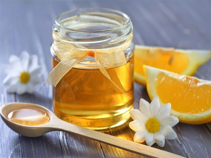 الليمون بالعسل